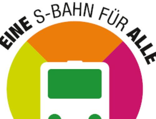 S-Bahn-Privatisierung: Wir protestieren, der Senat schafft eine Briefkastenfirma