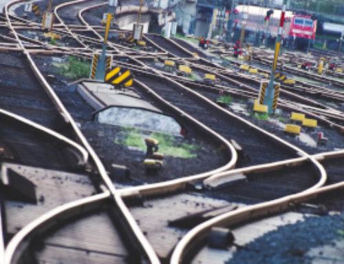 Der Irrglaube an den Wettbewerb im Bahn-Fernverkehr