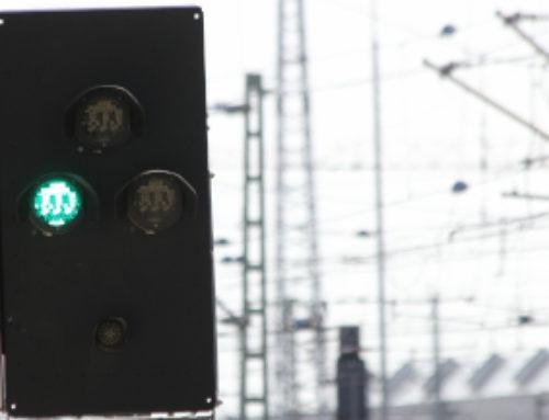 Elektrifizierung der Bahn beschleunigen, nicht verlangsamen